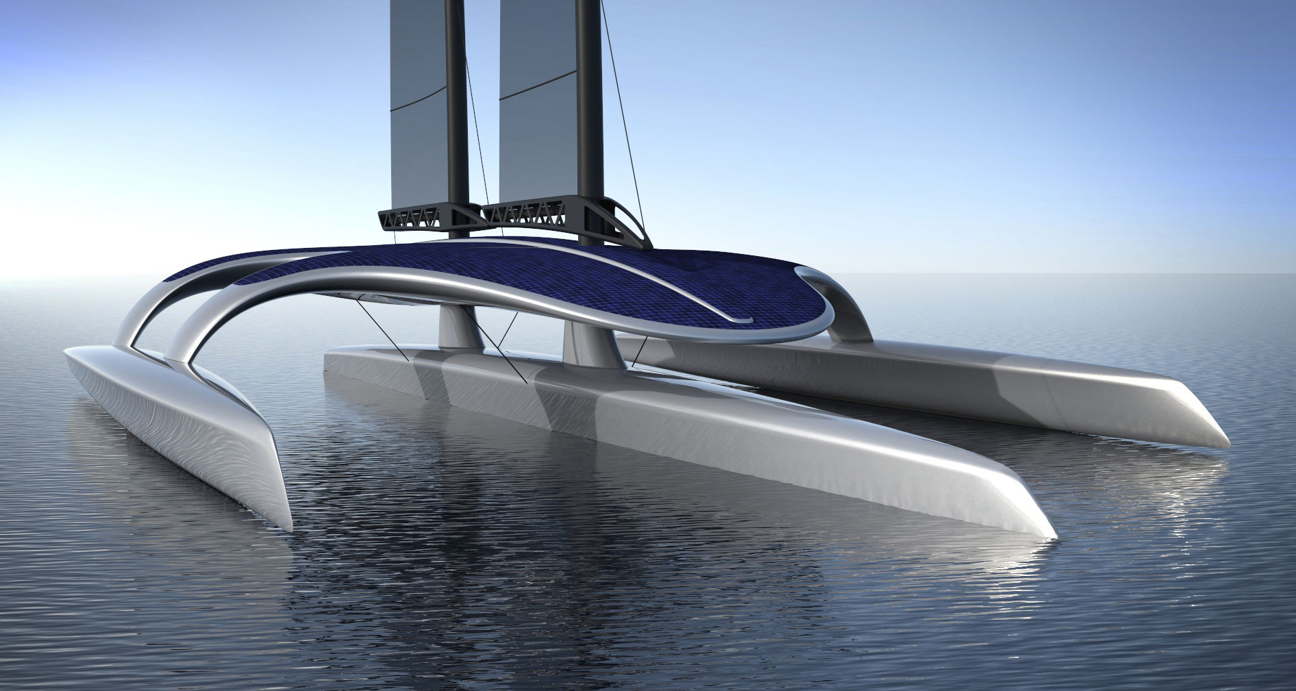 Shuttleworth Design Mayflower Autonomous Research Ship