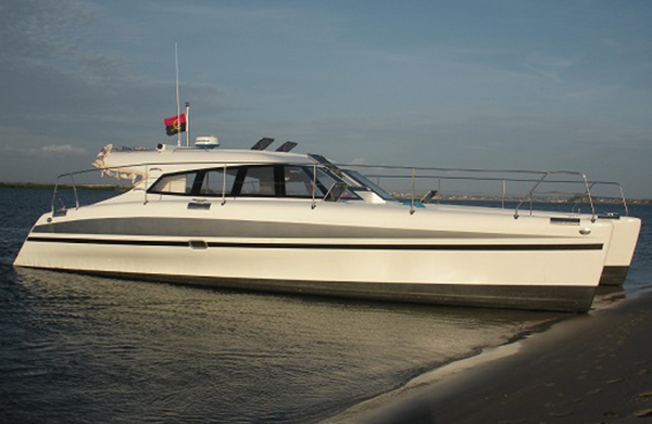 Powershuttle 44