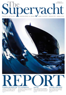 Superyacht Report
