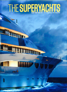 The Superyachts 2014