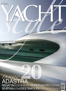 Yacht Style Cover